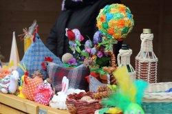 4. Velikonoční slavnost