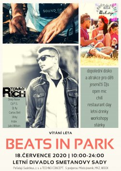 Beats In Park