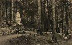 Vycházka po historických stezkách na Křížový vrch