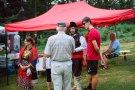Festival Multikulturní Jesenicko oživil letní divadlo