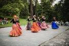Park žije! Multikulturní Jesenicko byl barevný!